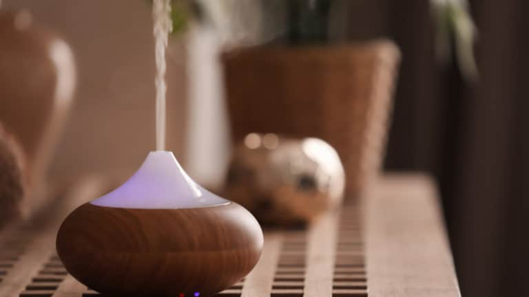 6 Reasons Why Your Home Needs an Essential Oil Diffuser
