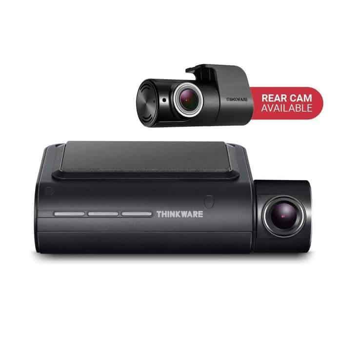 5. Thinkware Q800PRO 2K QHD Dash Cam