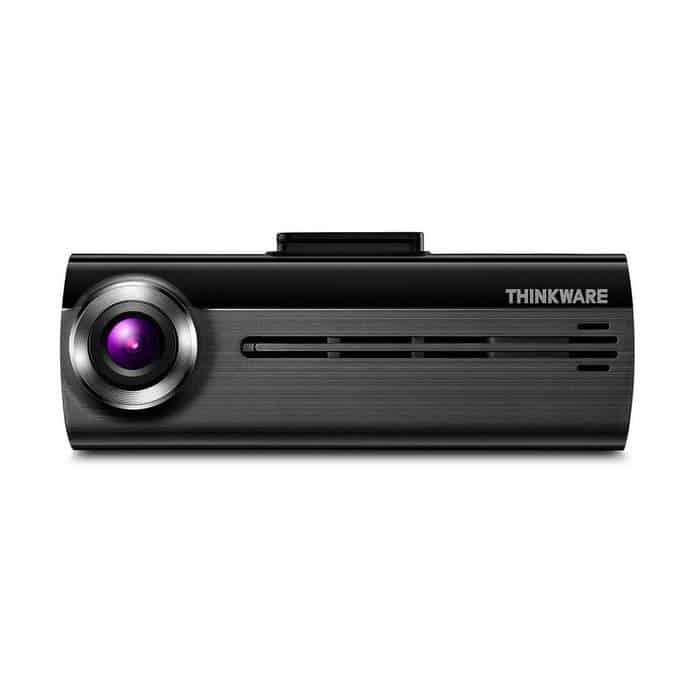 7. Thinkware FA200 Single Channel Full HD WiFi Dash Cam