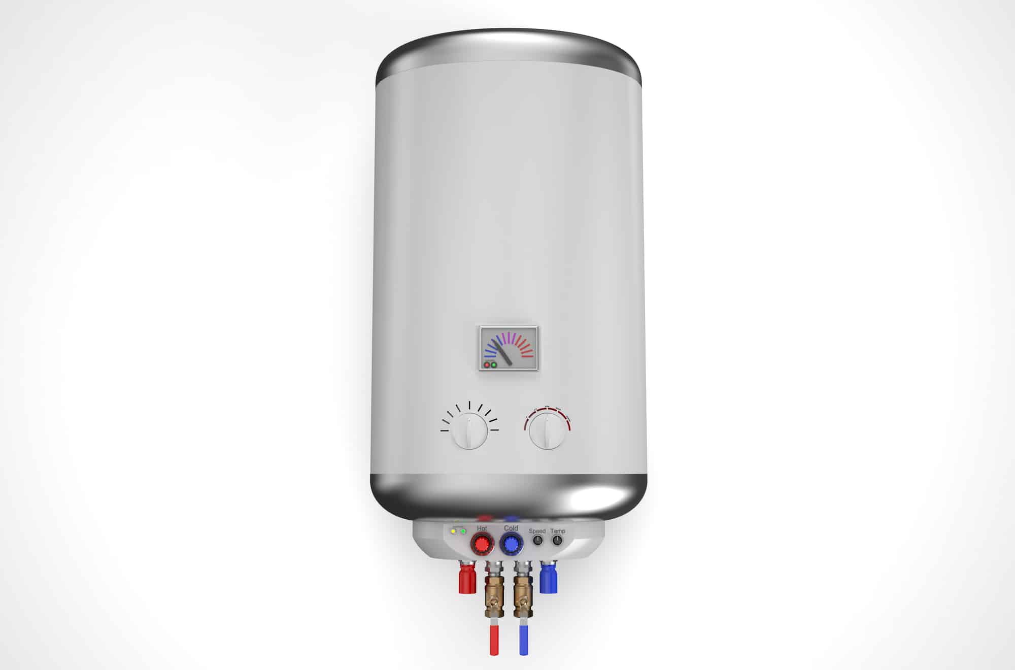 What Are Some Notable Aspects To Consider Before Buying a Tankless Water Heater?