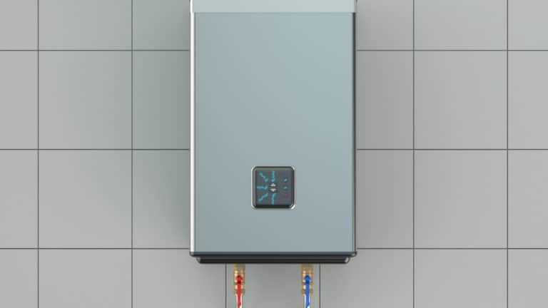 10 Best Tankless Water Heaters In Canada - Review & Guide