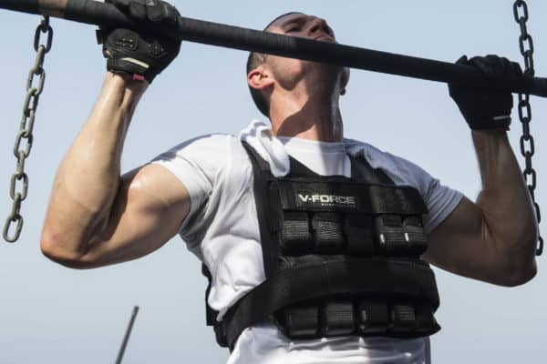 5 Best Weighted Vests In Canada 2019 – Review & Guide