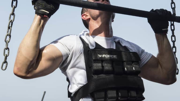 5 Best Weighted Vests In Canada 2019 - Review & Guide