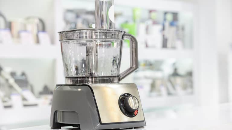 5 Best Food Processors In Canada 2019 - Review & Guide