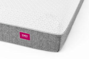 The Endy Memory Foam Mattress