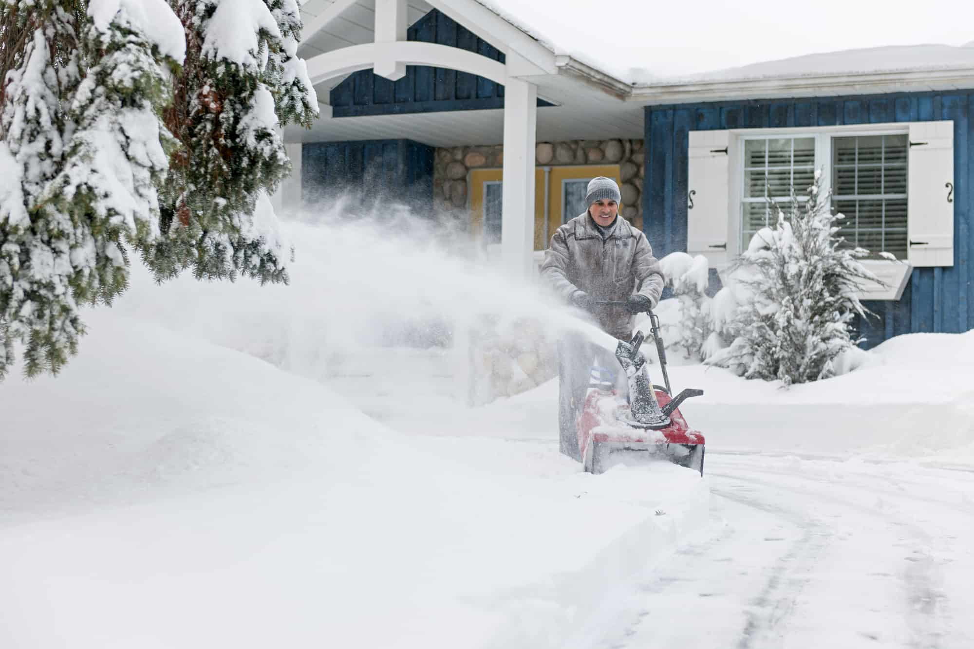 What To Look For In A Snow Blower