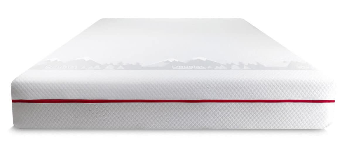 The Douglas Memory Foam Mattress