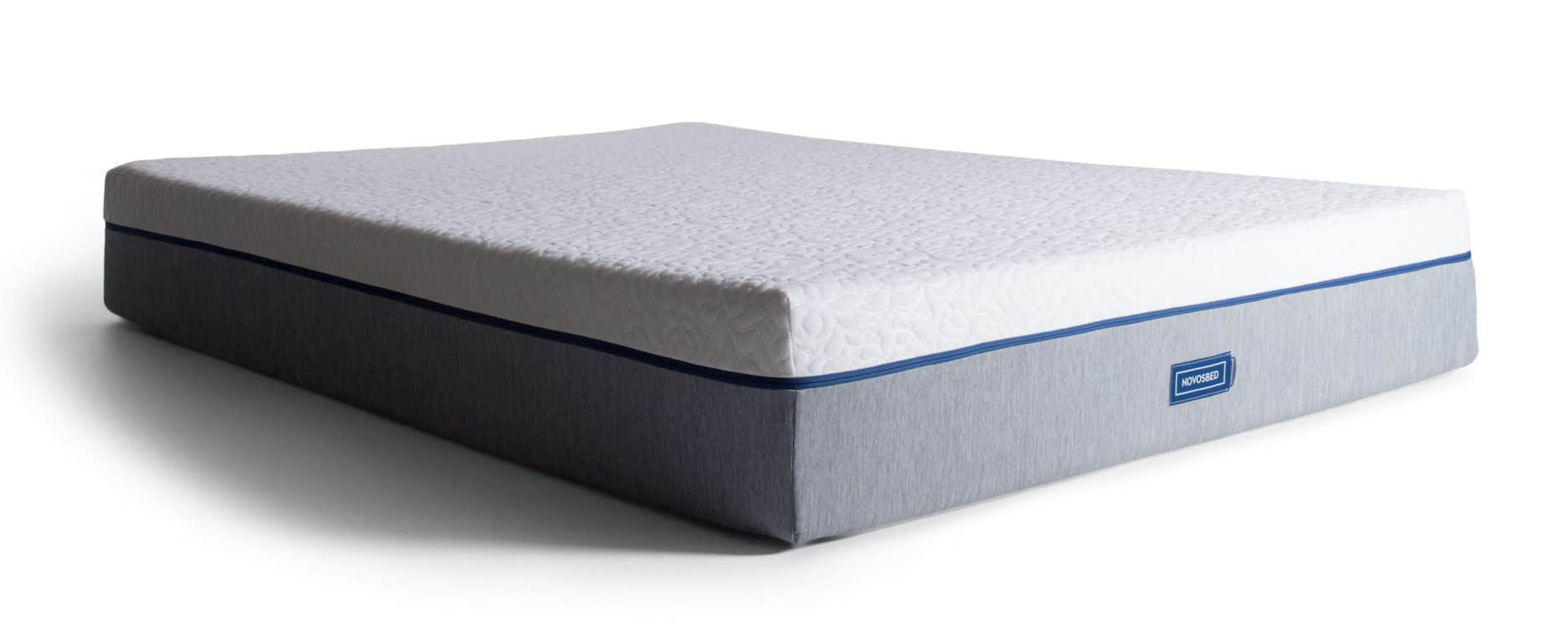 The Novosbed Memory Foam Mattress