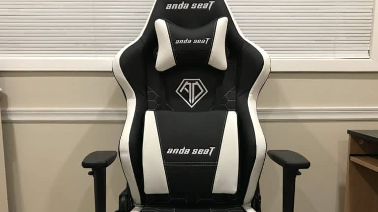 Anda Seat Spirit King Series Gaming Chair Canada – Product Review