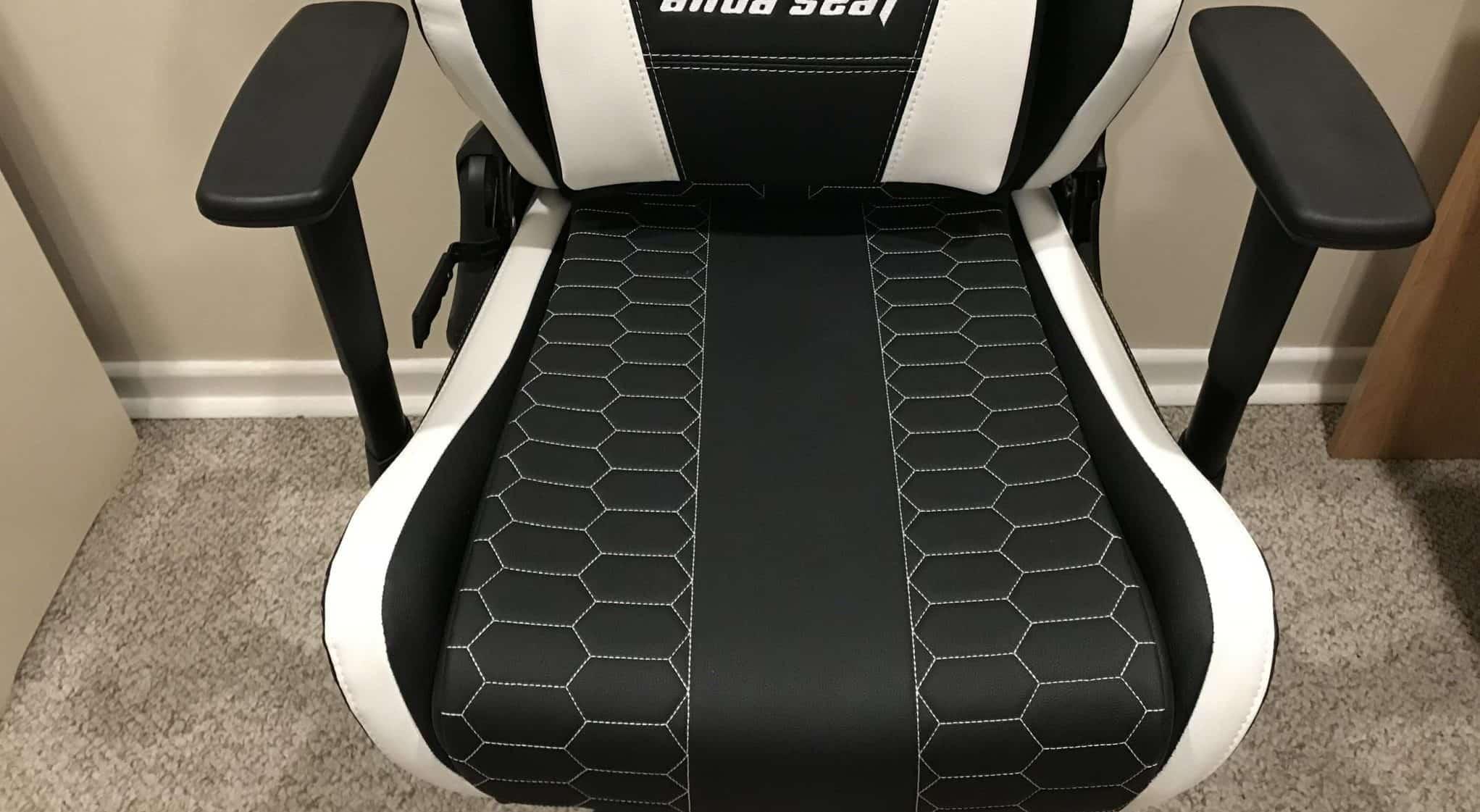 Extra Large Seat