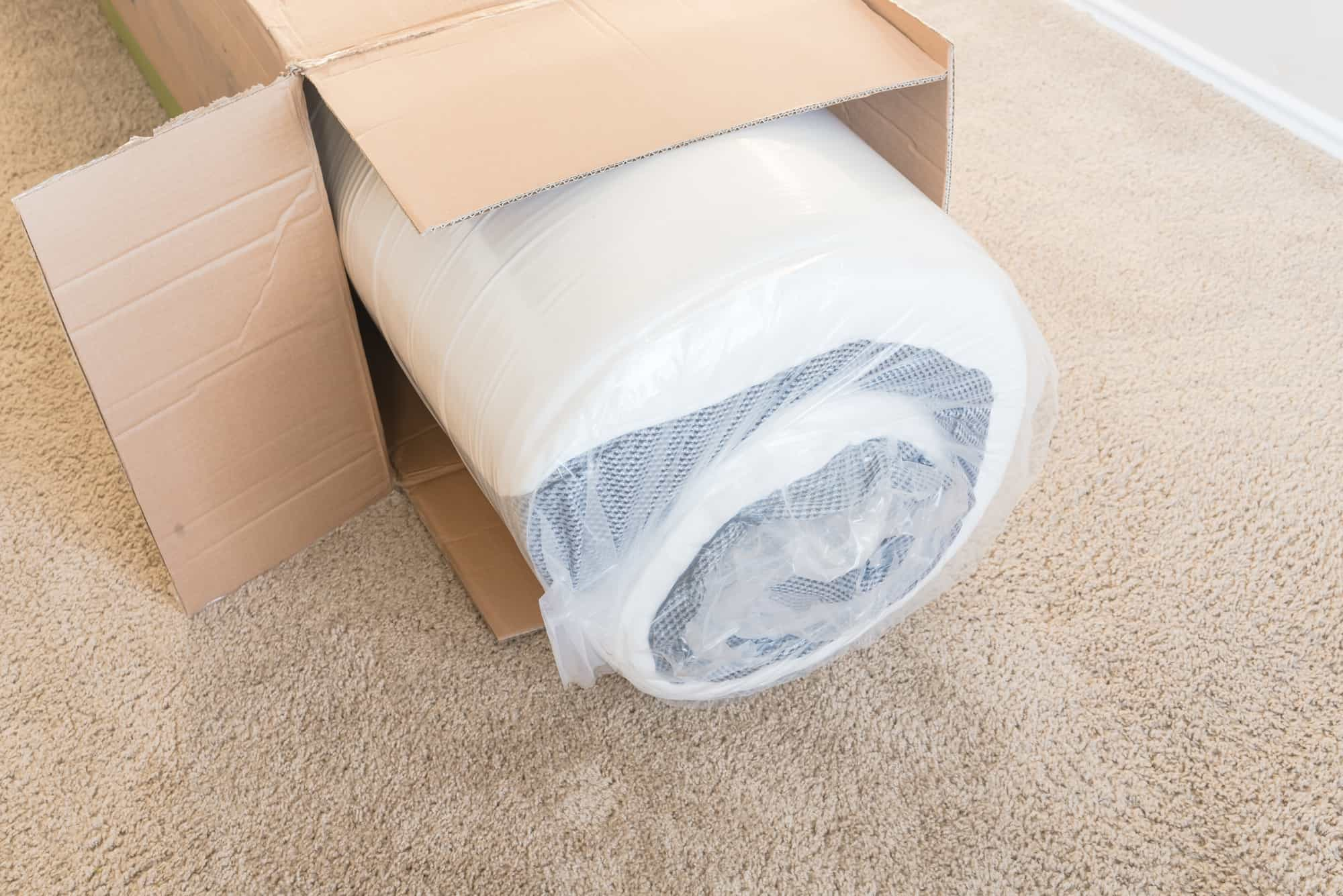 What Should You Consider Before Buying A Bed In A Box Mattress?