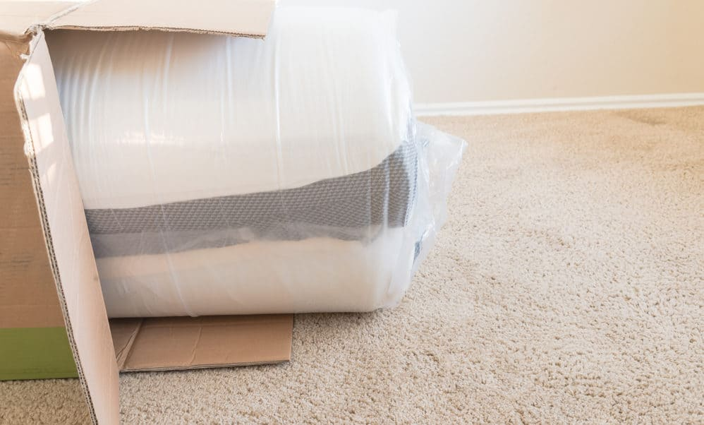 A Few Aspects To Consider Before Buying A Bed In A Box Mattress