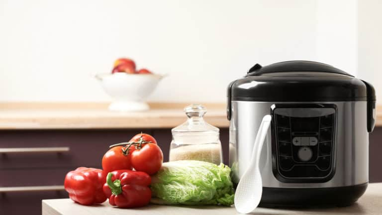 10 Best Rice Cookers In Canada 2020 - Review & Guide