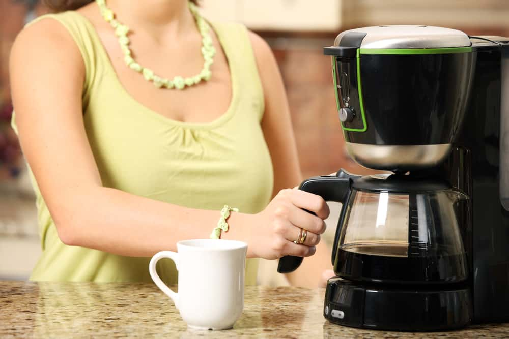 What To Consider When Selecting Your Coffee Maker?
