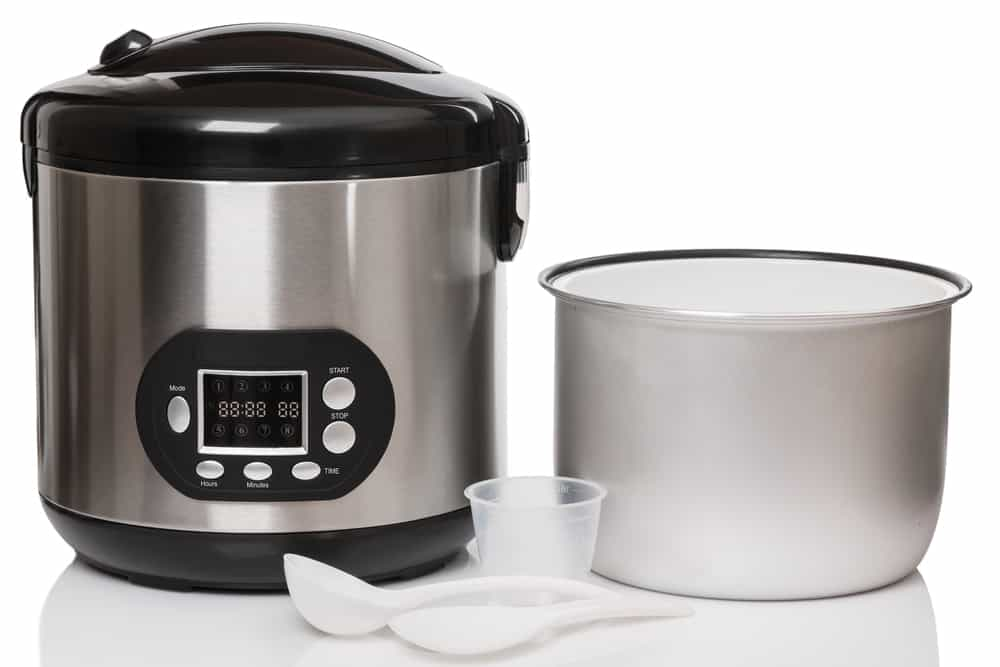 What To Look For In A Rice Cooker?