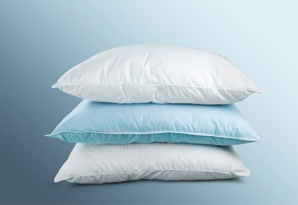 What Should You Consider Before Buying A Pillow?
