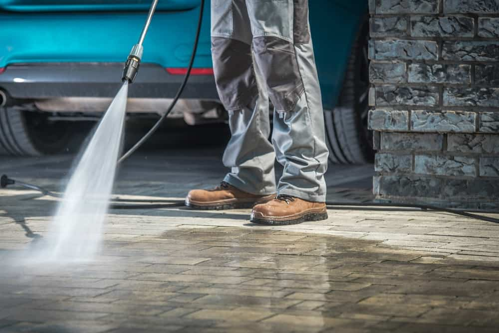 What Are Some Notable Aspects To Consider Before Buying A Pressure Washer?