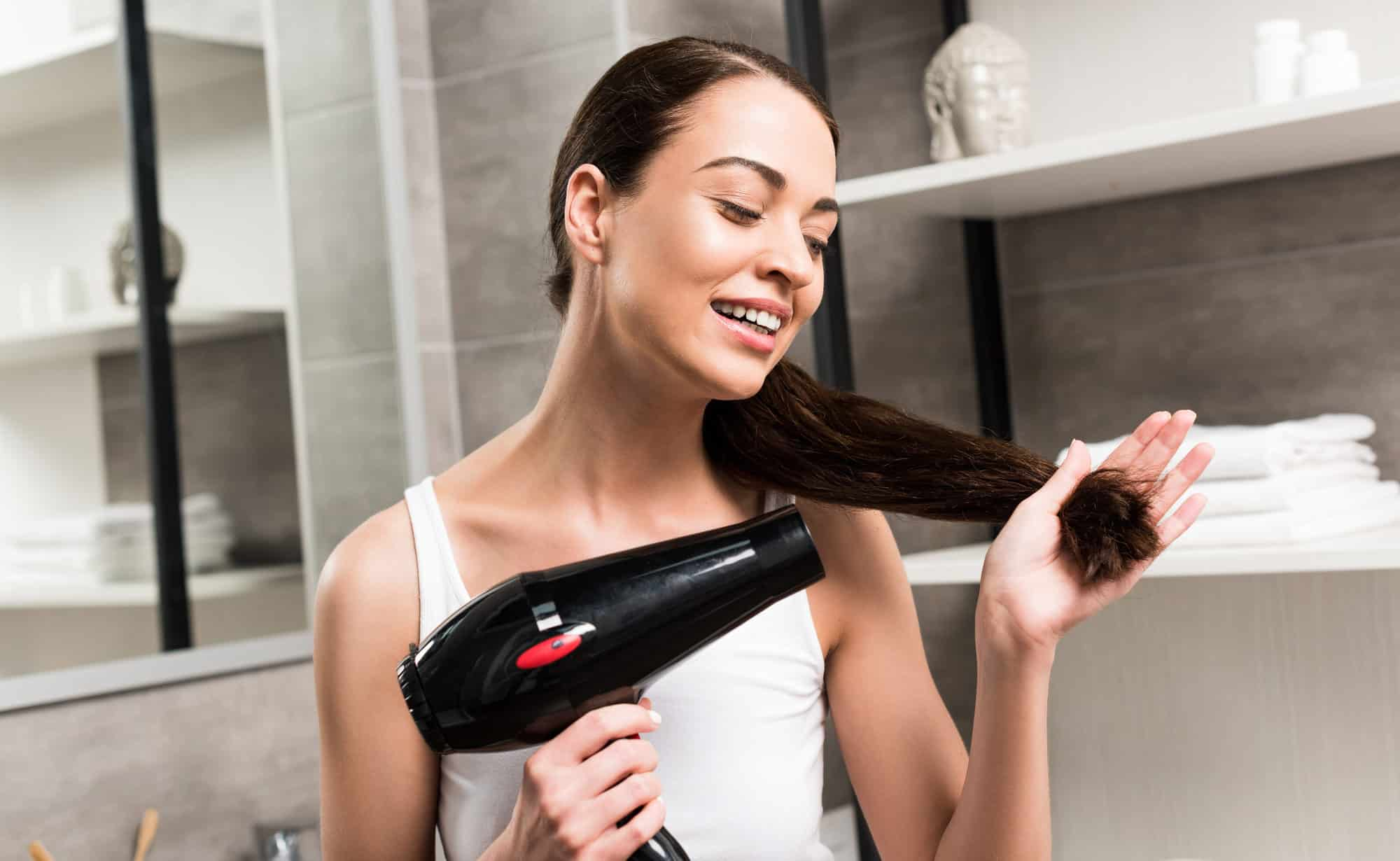 What To Look For When Buying a Hair Dryer