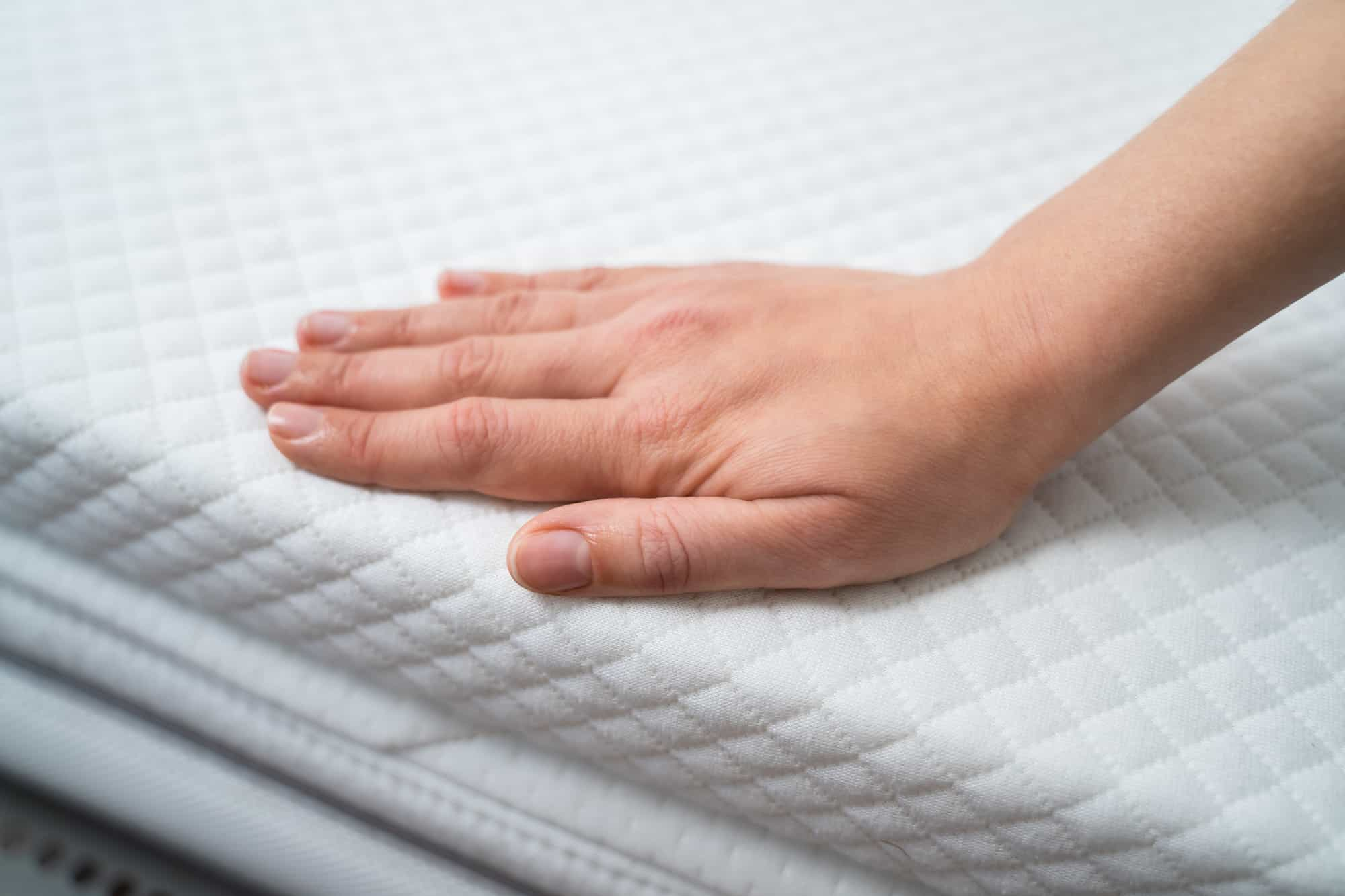 What to Look for When Buying a Firm Mattress