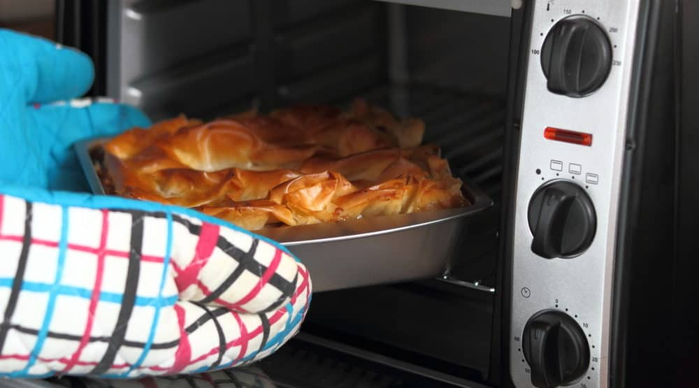 What Should You Look For In A Toaster Oven?