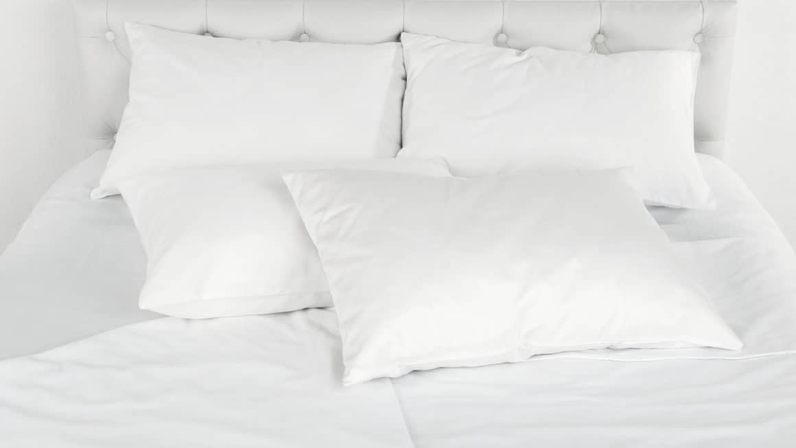 The Best Pillows In Canada 2021 – Review & Guide