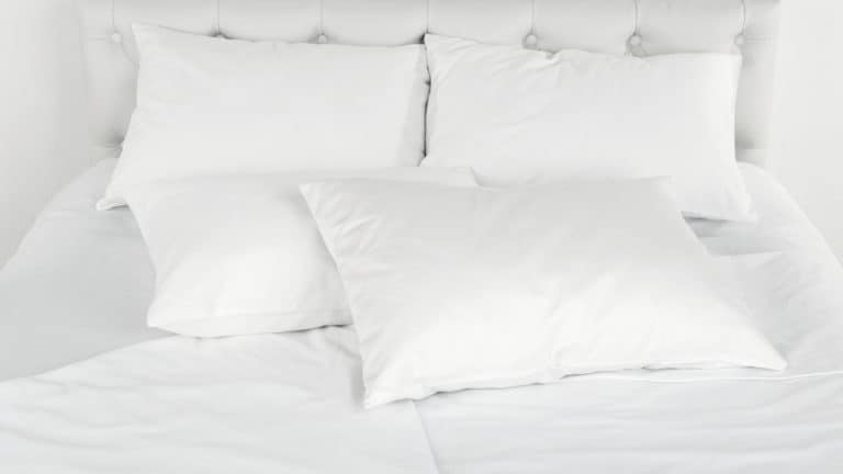 7 Best Pillows In Canada - Review & Guide