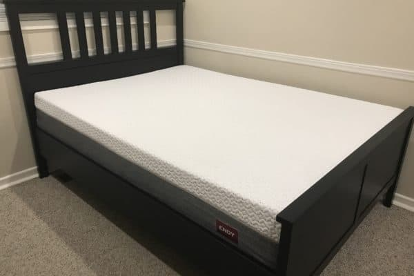 Endy Mattress Canada 2021 – Product Review