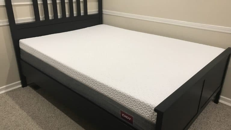 Endy Mattress Canada - Product Review