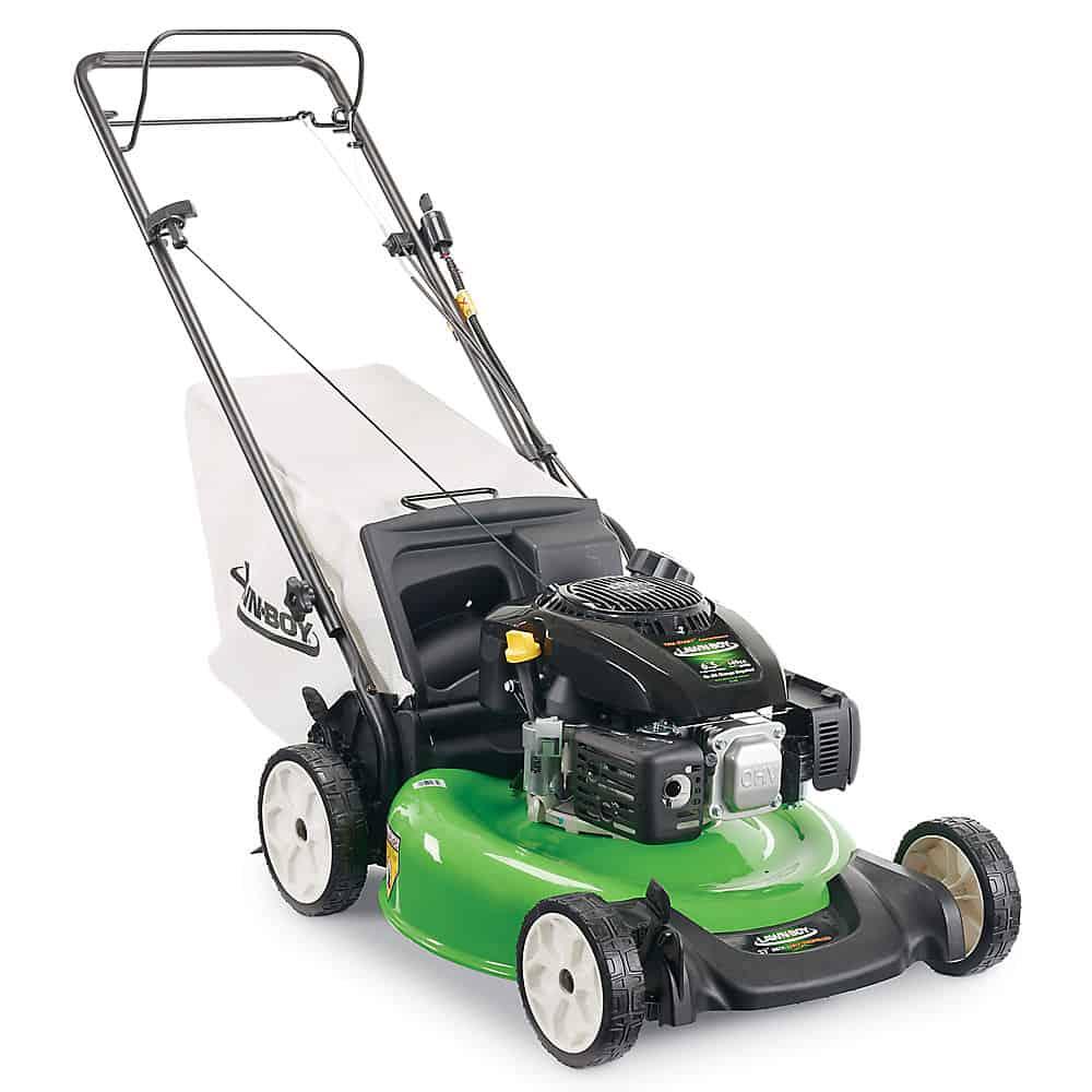 3. Lawn-Boy 17734 Lawn Mower