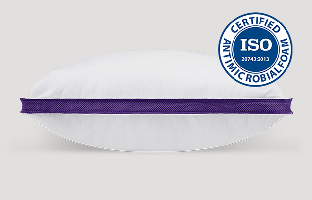 The Polysleep Memory Foam Pillow