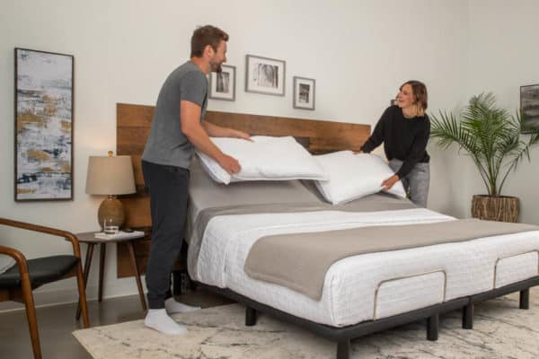 The Best Adjustable Beds In Canada 2021 – Review & Guide