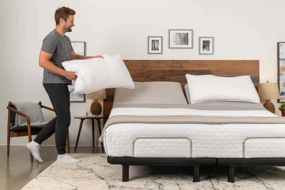 Some Important Characteristics To Consider Before Buying An Adjustable Bed
