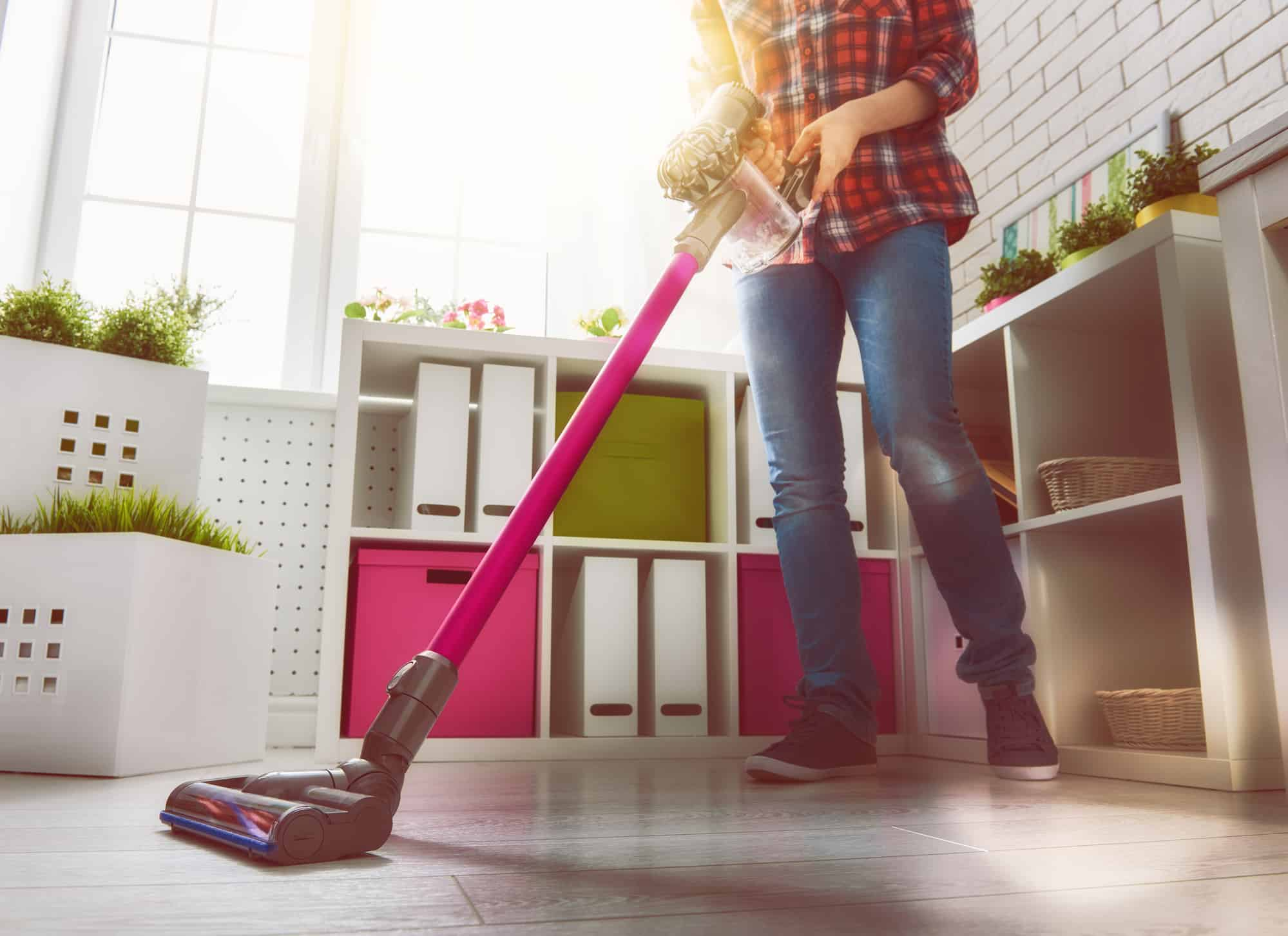 Some Aspects To Consider Before Purchasing A Cordless Vacuum