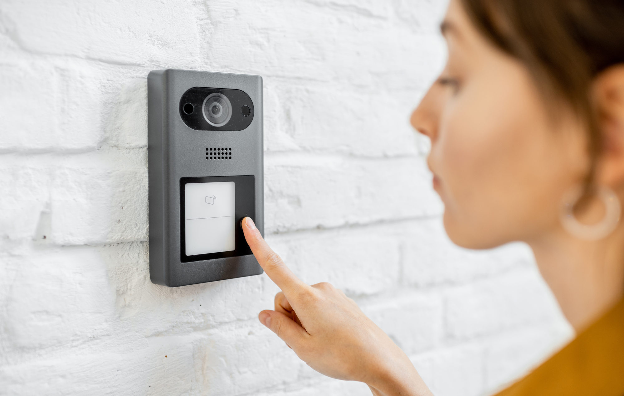 What To Look For When Buying A Video Doorbell