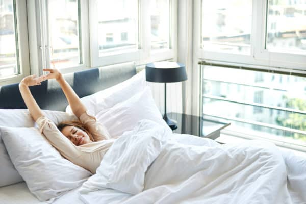 9 Reasons Why Memory Foam Mattresses Are A Great Option For All Sleepers