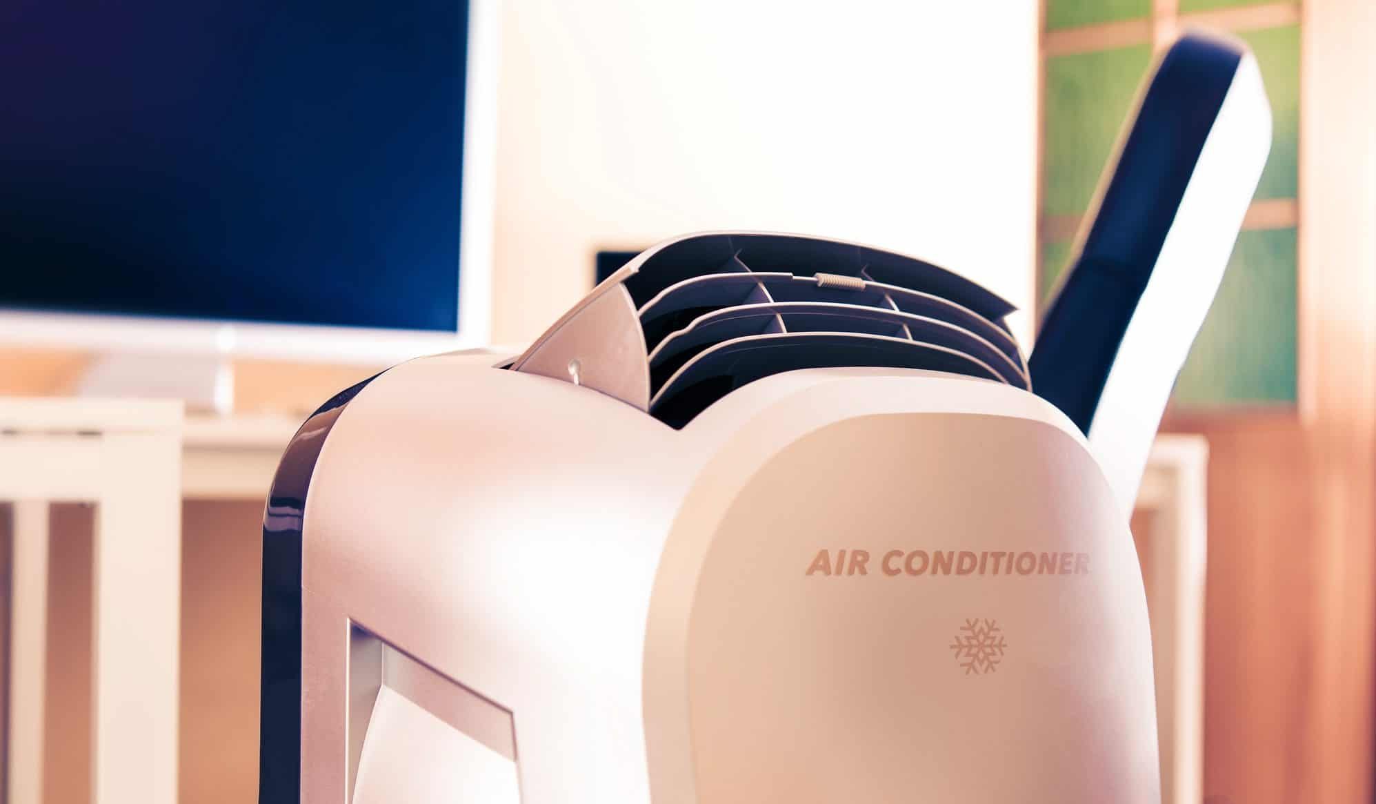 Notable Aspects To Consider Before Buying A Portable Air Conditioner
