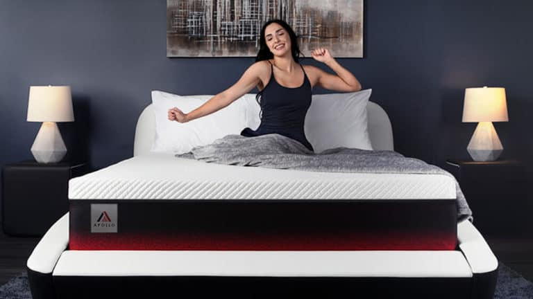 6 Best Hybrid Mattresses In Canada - Review & Guide