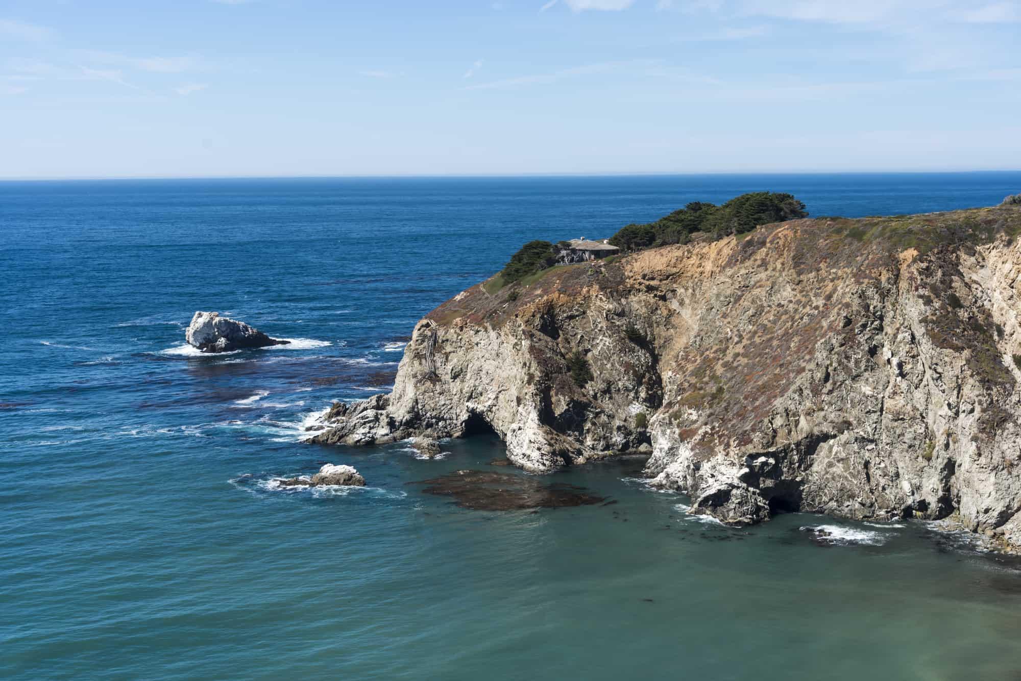 Its Coastline