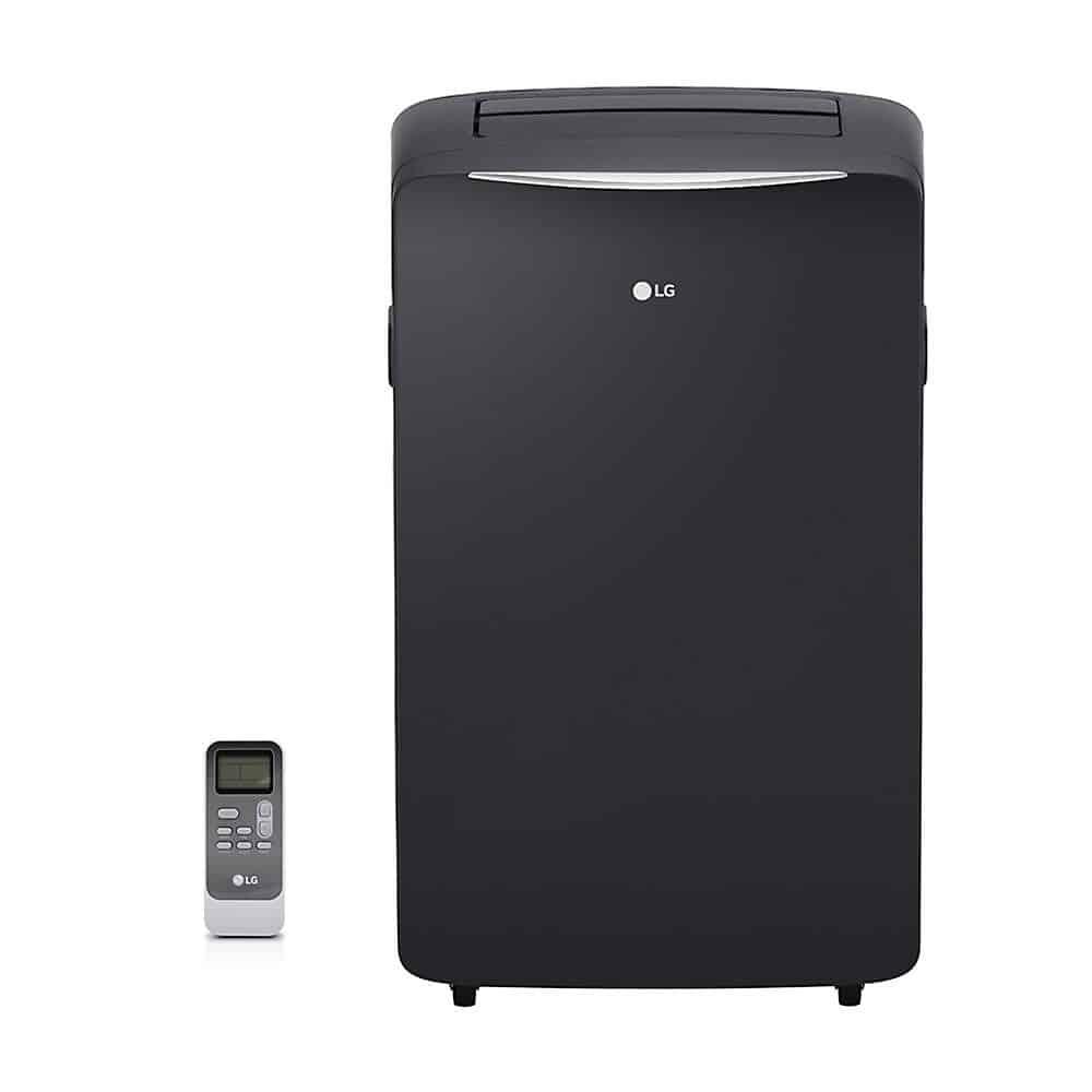 1. LG LP1417GSR Portable Air Conditioner