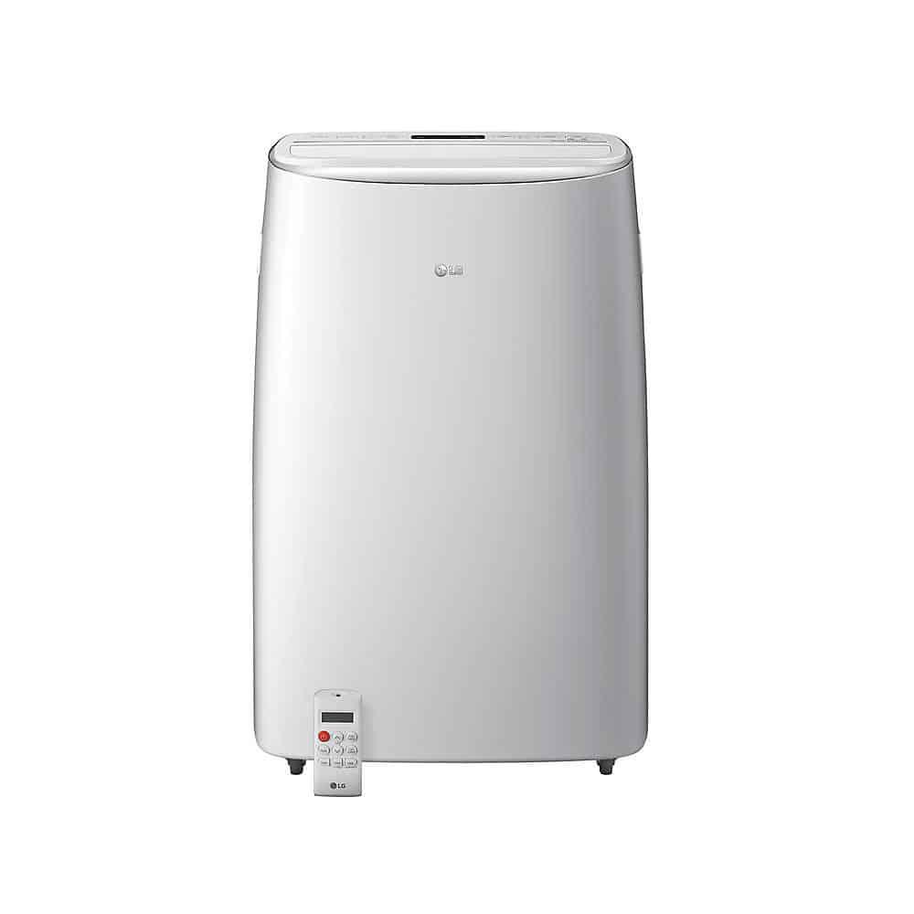 2. LG LP1419IVSM Portable Air Conditioner