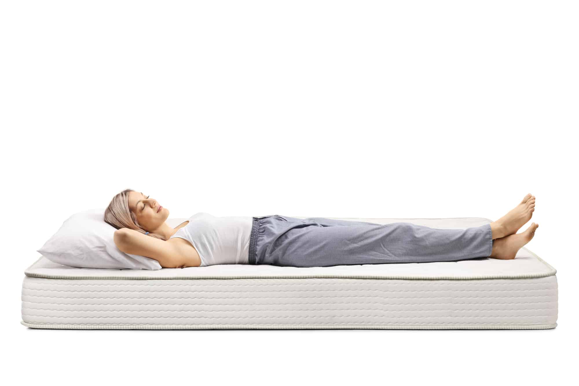 Memory Foam Moulds To Your Body