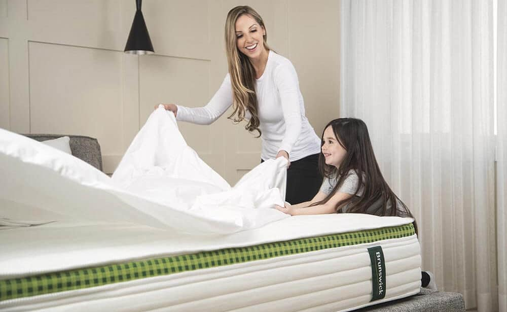 Some Important Aspects To Consider Before Buying A Hybrid Mattress