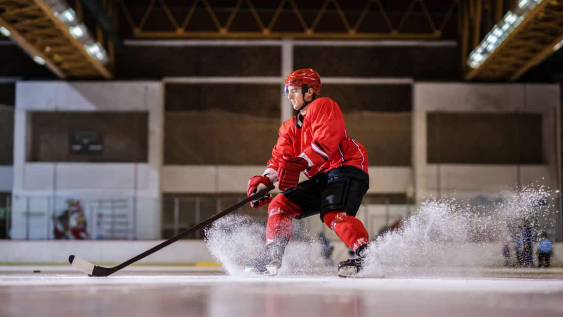 5 Most Popular Sports In Canada