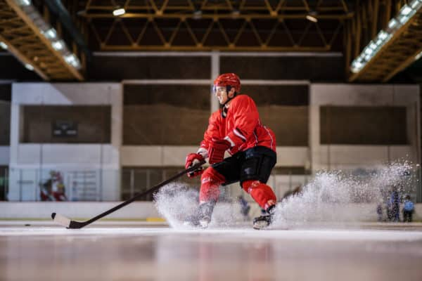 5 Most Popular Sports In Canada