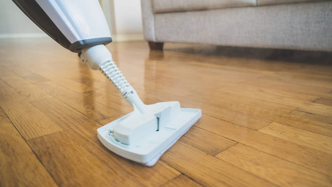 5 Best Steam Mops In Canada 2020 – Review & Guide