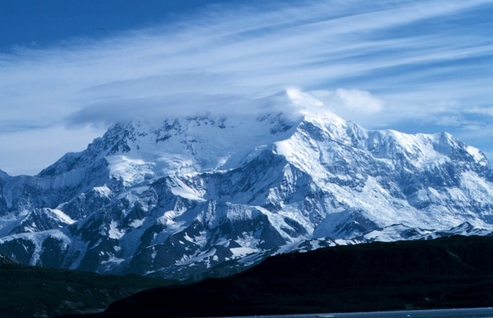 St. Elias Mountains (Yukon Territory, B.C.)