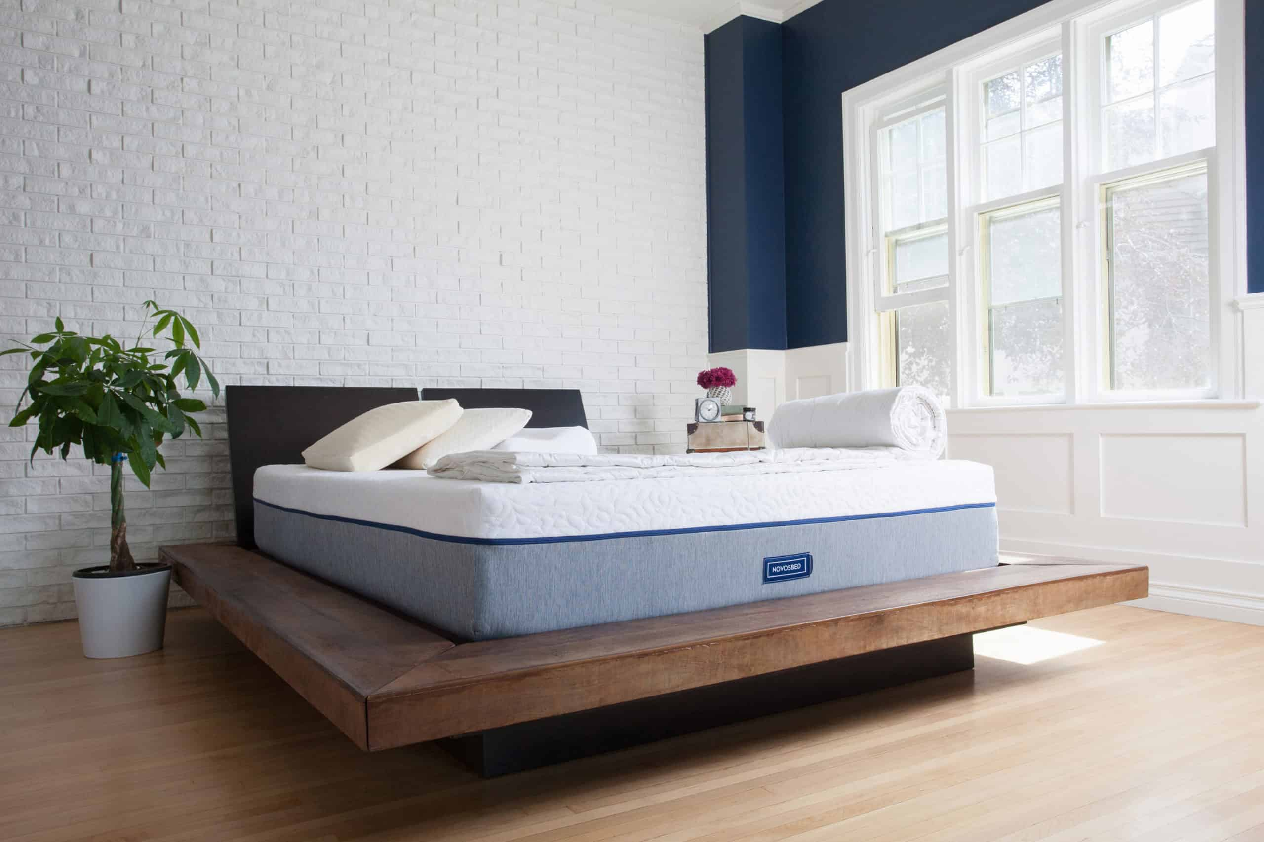 A Few Notable Aspects To Consider Before Buying A Canadian Made Mattress