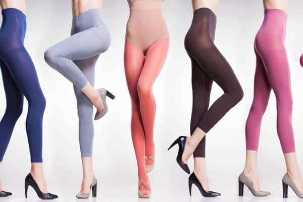 10 Best Leggings In Canada 2020 – Review & Guide