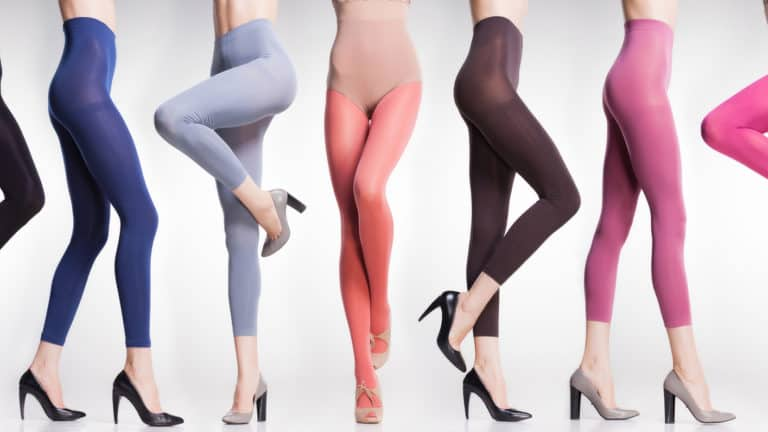 10 Best Leggings In Canada - Review & Guide