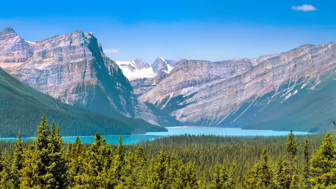 5 Major Mountain Ranges You Have To See In Western Canada